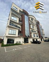 4 bedroom Semi Detached Duplex House for rent - Ikoyi Lagos