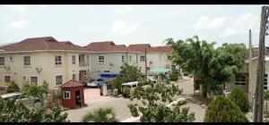 4 bedroom Semi Detached Duplex House for sale Napier Garden opposite VGC estate, Lekki Lagos