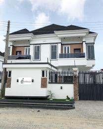 4 bedroom Semi Detached Duplex House for sale By Second Toll Gate Lekki Phase 2 Lekki Lagos