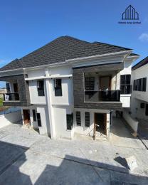 4 bedroom Semi Detached Duplex for sale Oral 2 Oral Estate Lekki Lagos