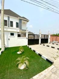 4 bedroom Self Contain Flat / Apartment for sale Chevron Drive Lekki  chevron Lekki Lagos