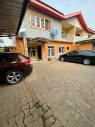 4 bedroom Semi Detached Duplex House for sale Off 3rd Avenue Gwarinpa Abuja