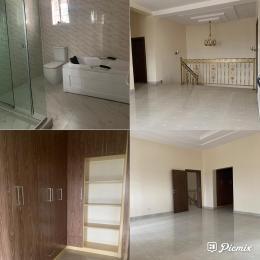 4 bedroom Semi Detached Duplex House for sale Golf Estate  Road,Odili Road Trans Amadi Port Harcourt Rivers
