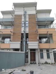 4 bedroom Semi Detached Duplex for sale Rumuebekwe Estate Opposite Shell Ra Port-harcourt/Aba Expressway Port Harcourt Rivers