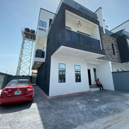 4 bedroom House for sale orchid  Ikota Lekki Lagos