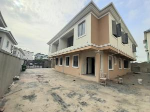 4 bedroom Semi Detached Duplex House for sale Ikate Elegushi  Ilasan Lekki Lagos
