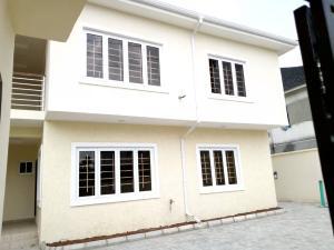 4 bedroom Semi Detached Duplex House for sale Behind Water Garden Estate Ikate Lekki Lagos