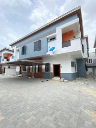 4 bedroom Semi Detached Duplex House for sale Chevron,lekki chevron Lekki Lagos