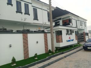 Semi Detached Duplex House for sale Lekki, Ikate, Lagos Ikate Lekki Lagos