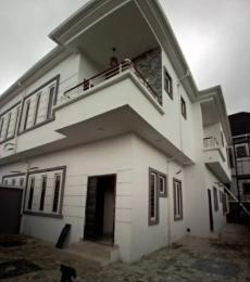 4 bedroom Semi Detached Duplex House for sale - Ado Ajah Lagos