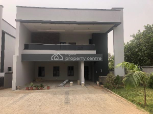 4 bedroom Semi Detached Duplex House for sale       Katampe Ext Abuja