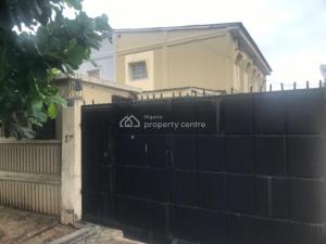 Semi Detached Duplex House for rent ... Dolphin Estate Ikoyi Lagos