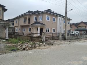 4 bedroom Semi Detached Duplex House for sale Diamond Estate Phase 2, Beside Fara Park Estate Sangotedo Lagos