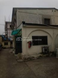 4 bedroom Semi Detached Duplex House for sale  Off Lafiaji Dolphin Estate,  Osborne Foreshore Estate Ikoyi Lagos