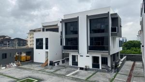 4 bedroom Semi Detached Duplex for sale Banana Island Ikoyi Lagos Ikoyi S.W Ikoyi Lagos