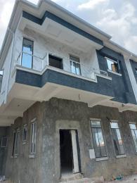 4 bedroom Semi Detached Duplex House for sale Tartiana Court, Ikota Villa Estate Ikota Lekki Lagos