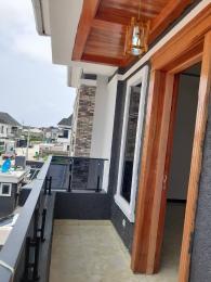 4 bedroom Semi Detached Duplex for sale Lekki Phase 2, Lekki Lekki Phase 2 Lekki Lagos