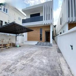 4 bedroom Semi Detached Duplex for sale Oral Estate, Lekki Oral Estate Lekki Lagos