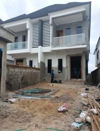 4 bedroom Semi Detached Duplex for sale S Abijo Ajah Lagos