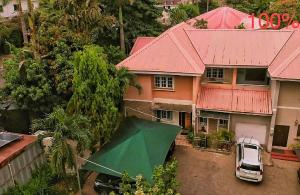 4 bedroom Semi Detached Duplex for sale Wuse 2 Pt F Quarters Wuse 2 Abuja