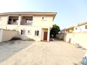 4 bedroom Semi Detached Duplex House for rent ... Lekki Phase 1 Lekki Lagos