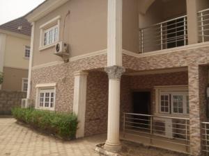 4 bedroom Semi Detached Duplex House for sale Sam Nujoma Estate Galadimawa Galadinmawa Abuja