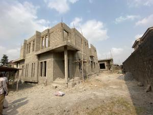 4 bedroom Semi Detached Duplex House for sale Lakeview estate Apple junction Amuwo Odofin Lagos