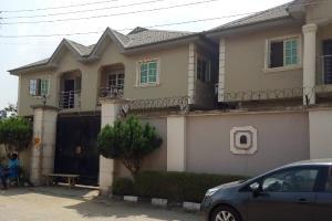 4 bedroom Semi Detached Duplex House for sale Justice Coker Estate Alausa Ikeja Lagos