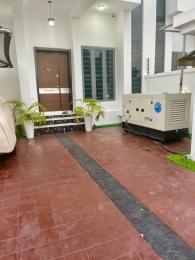 Semi Detached Duplex for shortlet chevron Lekki Lagos