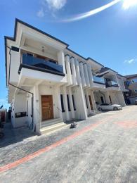4 bedroom Semi Detached Duplex for sale Ikota Lekki Lagos