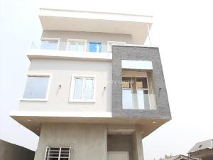 Semi Detached Bungalow House for sale .. Ilasan Lekki Lagos