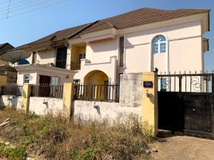 4 bedroom Semi Detached Duplex House for sale House B12 Biltmore Estate Lokogoma Abuja