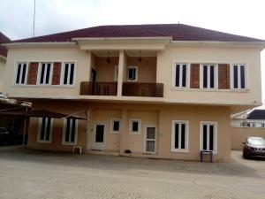 4 bedroom Semi Detached Bungalow for rent Vdos Estate,off Orchid Road Lekki Lagos