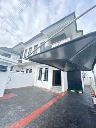 4 bedroom Semi Detached Duplex House for rent By the 2nd toll gate  Lekki Lagos