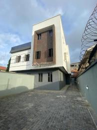 Semi Detached Duplex House for sale ... Lekki Phase 1 Lekki Lagos