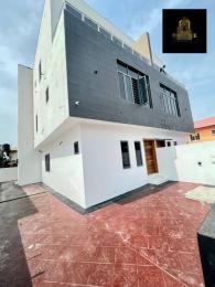 Semi Detached Duplex for rent Agungi Lekki Lagos