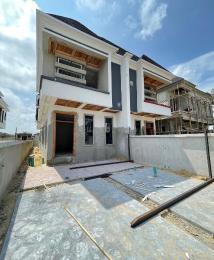 4 bedroom Semi Detached Duplex House for sale Second Toll Gate Lekki Lagos