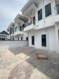 4 bedroom Semi Detached Duplex House for rent Orchid  Lekki Lagos
