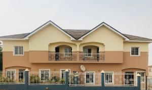 4 bedroom Semi Detached Duplex House for sale Oke Mosan Abeokuta Ogun