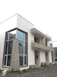 4 bedroom House for rent Royal Palm Drive Osborne Foreshore Estate Ikoyi Lagos