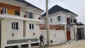 4 bedroom House for sale westend estate Ikota Lekki Lagos