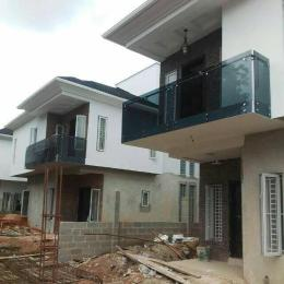 4 bedroom Semi Detached Duplex House for sale . Magodo GRA Phase 1 Ojodu Lagos