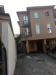 4 bedroom Semi Detached Duplex House for rent Ikeja GRA Ikeja Lagos