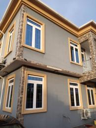 4 bedroom Semi Detached Duplex House for sale Olakunle Omole phase 2 Ojodu Lagos