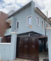 4 bedroom Semi Detached Duplex House for sale Omole phase 2 extension Omole phase 2 Ojodu Lagos