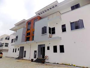 4 bedroom Semi Detached Duplex for sale Ikate Elegushi Ikate Lekki Lagos