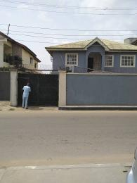 4 bedroom House for rent Ajao Estate Isolo Lagos