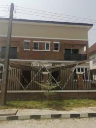 Semi Detached Duplex House for sale - Abijo Ajah Lagos