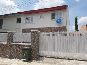 4 bedroom Semi Detached Duplex House for sale Kado Kado Abuja