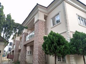 4 bedroom Semi Detached Duplex House for sale 6th avenue Gwarinpa Abuja